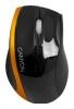 Canyon CNR-MSO01O Black-Orange USB