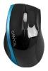 Canyon CNR-MSO01BL Black-Blue USB