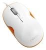 Canyon CNR-MSL8O Orange USB+PS/2