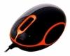 Canyon CNR-MSO05O Black-Orange USB