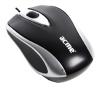 ACME Standard Mouse MS07 Black-Silver USB