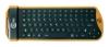 CBR KB 1001D Black-Orange USB