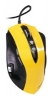 Prestigio PMSG1 Yellow-Black USB