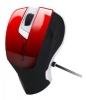 Prestigio PMSG2 Red-Black USB