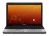 Compaq PRESARIO CQ71-420ER (Pentium Dual-Core T4400 2200 Mhz/17.