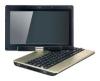 GIGABYTE T1000X (Atom N450 1660 Mhz/10.1