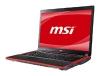 MSI GT740 (Core i7 720QM 1600 Mhz/17.0