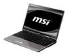 """MSI A6200 (Core i3 330M 2130 Mhz/15.6""""/1366x768/2048Mb/250 Gb/DV"""