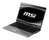 MSI A6200 (Core i3 330M 2130 Mhz/15.6