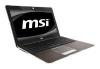 MSI X-Slim X360 (Core i5 520UM 1060 Mhz/13