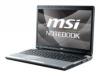 MSI EX623 (Pentium 2160 Mhz/16
