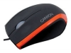 Canyon CNR-MSPACK1 Black-Red USB+PS/2