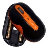 Canyon CNR-MSLW01O Black-Orange USB