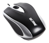 ACME Standard Mouse MS07 Black-Silver USB