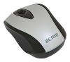 ACME Wireless Mouse MW04 Black-Silver USB