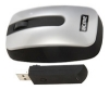 ACME Wireless Mouse COT2 Silver-Black USB