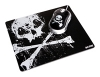 ACME Mini Mouse + Mouse pad (skull)