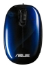 ASUS Seashell Optical Mouse Blue USB