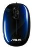 ASUS Seashell Optical Mouse Blue USB