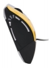 Prestigio PMSG2 Yellow-Black USB