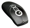 Prestigio S size Mouse PJ-MSL1W Carbon-Red USB