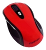 Prestigio PKB04Y Black-Yellow USB