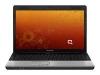 Compaq PRESARIO CQ71-215ER (Pentium Dual-Core T4300 2100 Mhz/17.