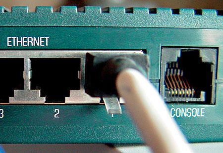 Обзор вариантов прокладки сетей в частных квартирах и компьютерных классах